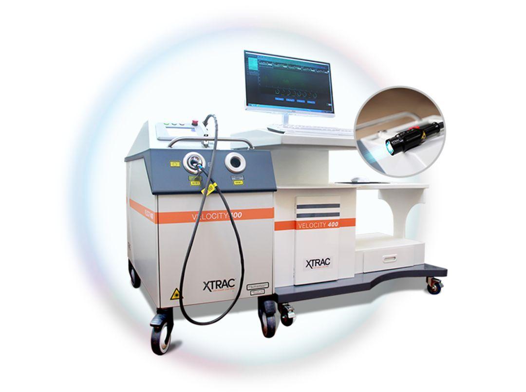 美国308nm激光治疗系统