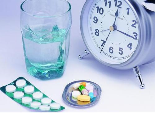 白癜风药物治疗的注意事项